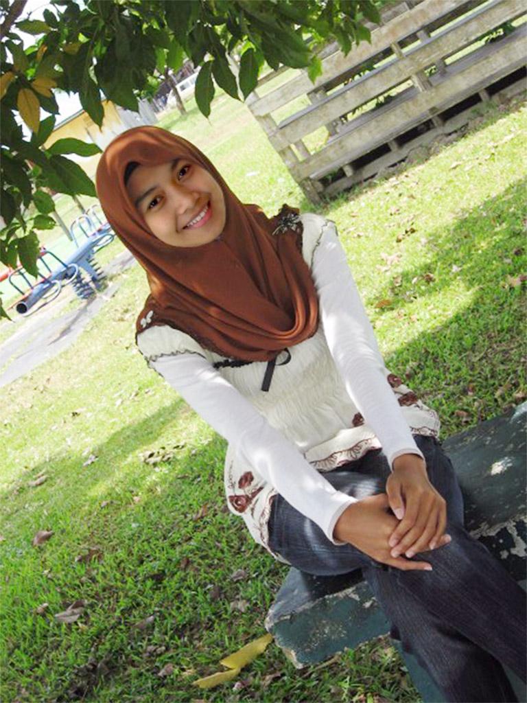 20 Maret 2012 Artikel Mutiara Islam Bagi Muslimah Laman 7